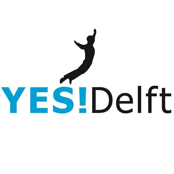 partner Yes Delft!