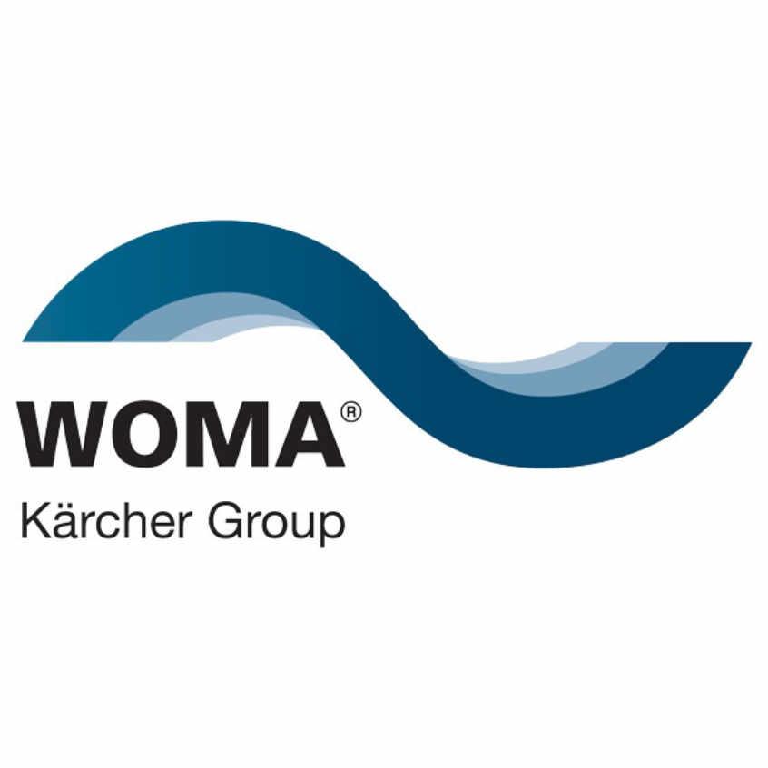 partner Woma Kärcher